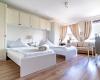 Wohn- und Schlafbereich mit 2 Betten